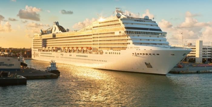 Start Your Spring Off With A Bhang: Caribbean Cannabis Cruise Sets Sail Next April