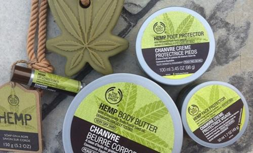 "The Next ""It"" Ingredient in Beauty Products is Marijuana - Cannabis News"