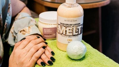 Bellacures Launches Cannabis 'Canna-Cure' Manicures and Pedicures - Cannabis News