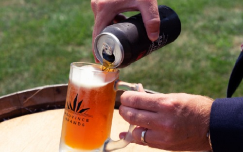 Cannabis-brewed Beer Prepares to Enter the New Canadian Market - Cannabis News