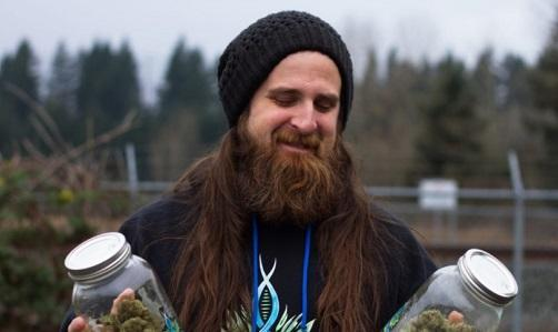 'Breeding Is an Art Form': An Interview with Cannabis Cup Champion, Exotic Genetix - Cannabis News