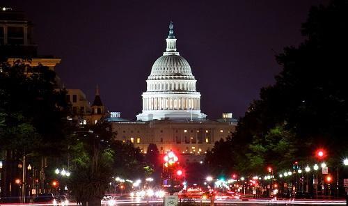 Nearly 70 Congress members push spending bill amendment to protect state-legal marijuana - Cannabis News
