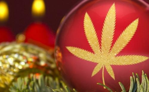 The Holiday Gift Guide For The Cannabis Lover In Your Life - Cannabis News