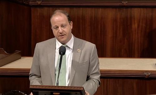 Colorado Congressman Invokes Tenth Amendment to Protect State Pot Programs in 2019 Federal Budget - Cannabis News