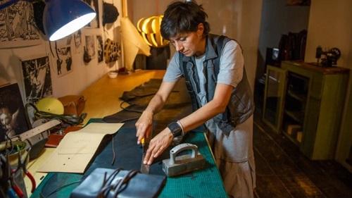 DesignCanadaSusana Erazo Of Hide Boutique In Toronto.ImageDavidDonnellyCBC.ca