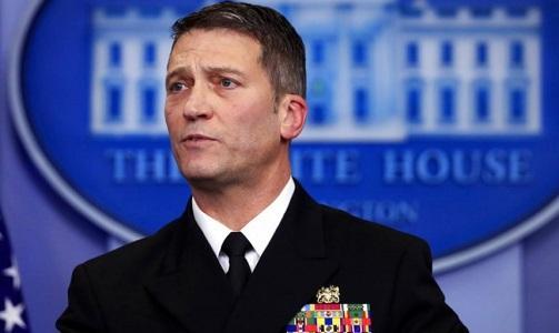 Medical marijuana advocates react to ouster of VA chief, nomination of Dr. Ronny Jackson - Cannabis News