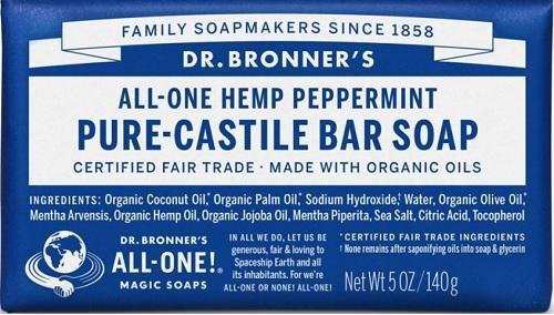 Dr. Bronner's pledges $660,000 to marijuana legalization efforts in California, four other states – Cannabis News
