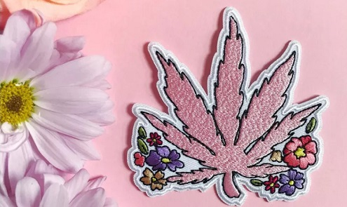Weed Fashion That Says 'I Love Cannabis, But I'm Tasteful About It' - Cannabis News