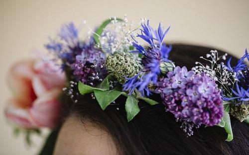 Cannabis Flower Crowns: The Perfect DIY Smokeable Accessory - Cannabis News