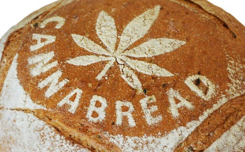 Belgian Jewish baker launches mass-produced cannabis bread - Cannabis News