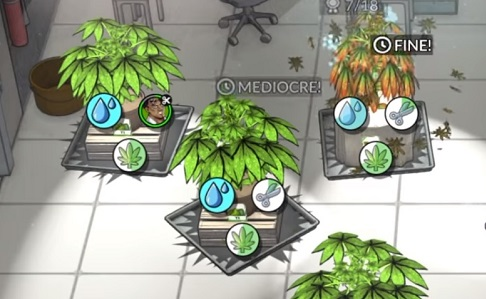 The Cannabis Industry Finally Gets Its Own Video Game With 'Weedcraft Inc' - Cannabis News