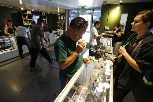 How to Be a Polite Pot Tourist - Cannabis News