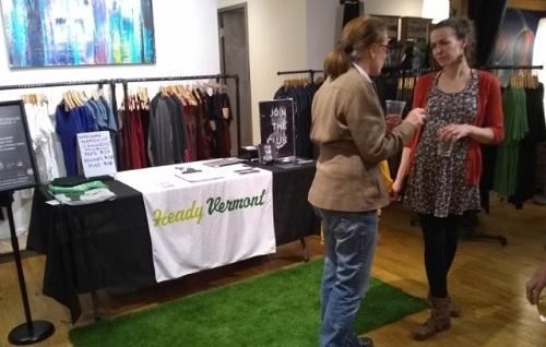 In Vermont, 'Women of Cannabis' Cultivate Ideas and Relationships - Cannabis News