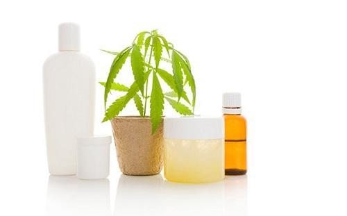 Cannabis cosmetics could take your beauty routine to a new high - Cannabis News