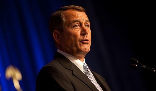 Ex-Speaker John Boehner Joins Marijuana Firm's Advisory Board - Cannabis News