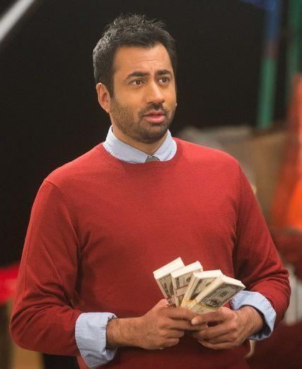 Review ~ The Big Picture with Kal Penn ~ Looks at the Data Driving the Stories