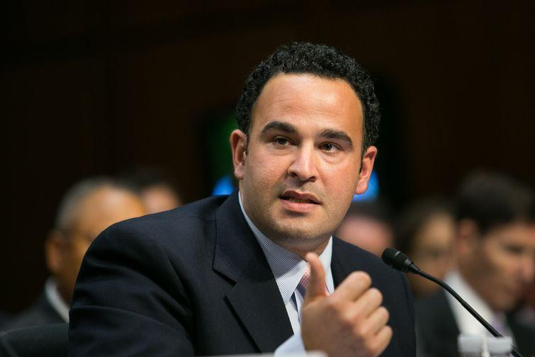 Image of Kevin Sabet opposition to  marijuana legalization
