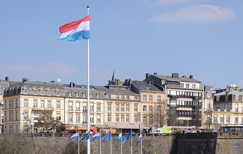 'Luxembourg Can Set an Example in Europe' When It Legalizes Cannabis in 2020 - Cannabis News