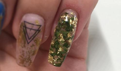 Weed Manicures Are the New Cannabis Beauty Trend - Cannabis News