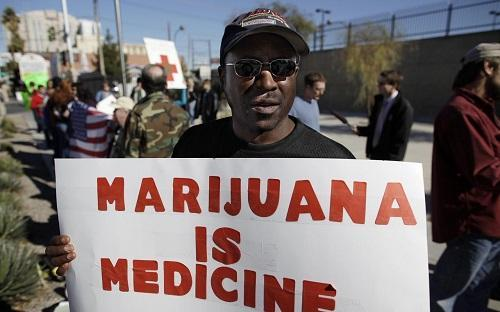 Say What? Why 'Cannabis' Is Rising and 'Marijuana' Is Fading - Cannabis News