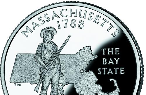 MassachusettsQuarrter