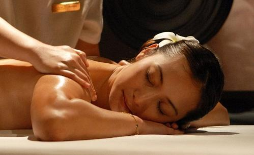 Cannabis-Fueled Massages Are Coming to a Spa Near You - Cannabis News