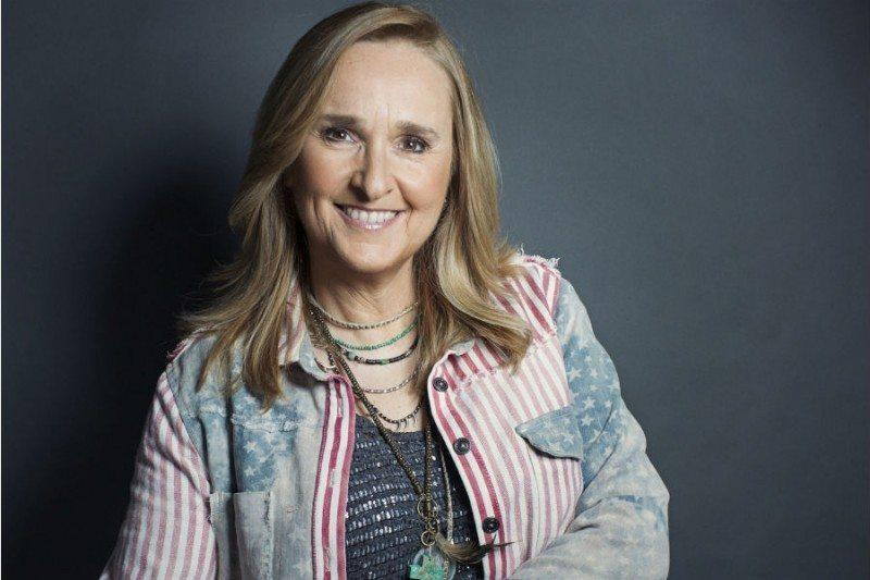 Melissa Etheridge - The pot revolution is being won by middle-aged women