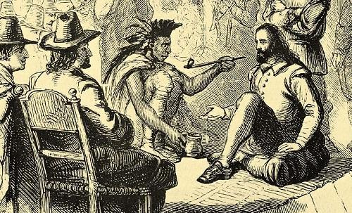 5 Facts About How Cannabis Was Used By Native Americans - Cannabis News