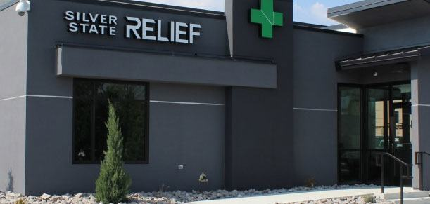 Nevada's First Medical Marijuana Dispensary to Open Friday in Sparks