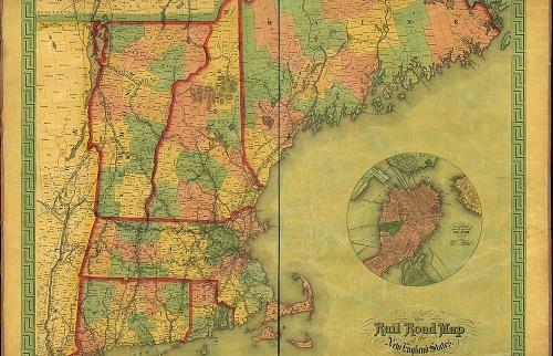 What's Next for New England Cannabis Legislation After Vermont? - Cannabis News