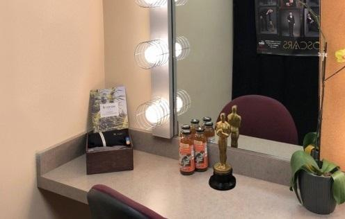 Here's What Was In The Cannabis Swag Bags At The 2018 Oscars - Cannabis News