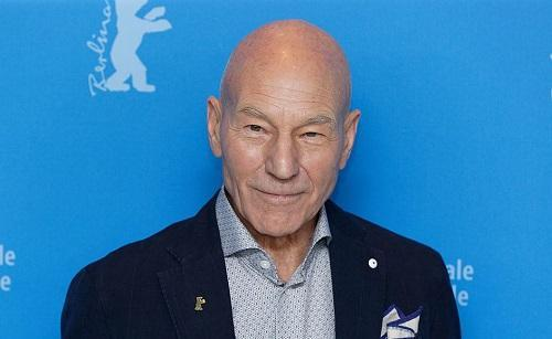 Sir Patrick Stewart Lends Support To UK Family Fighting For Medical Cannabis - Cannabis News