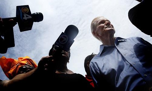 Politics.FloridaSen.BillNelsonImageBrynnAnderson.APViaPolitico