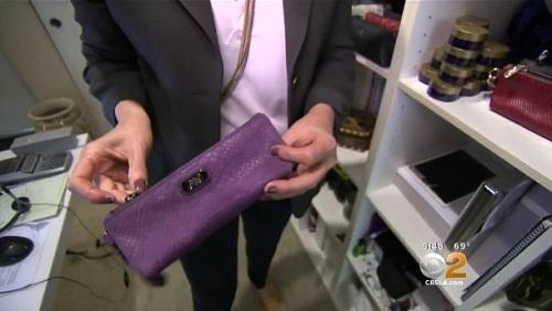 'We Want to Smell Like Chanel, Not Cannabis:' L.A. Woman Launches Odor-Controlled 'Pot Purses' - Cannabis News