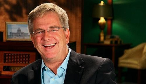 TV travel guide Rick Steves speaks out for legal marijuana in Illinois - Cannabis News