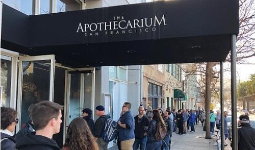 San Francisco cannabis dispensaries draw large crowds as recreational sales begin - Cannabis News