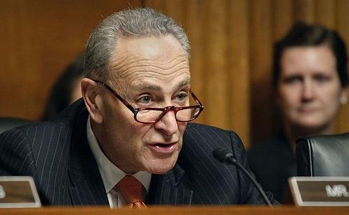 On 4/20, Sen. Chuck Schumer To Introduce Bill To Decriminalize Marijuana - Cannabis News