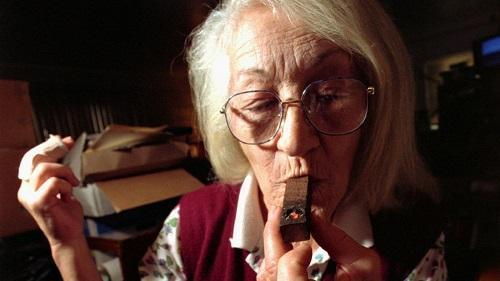 Study: Medical Marijuana Is The Safer Option For Seniors - Cannabis News