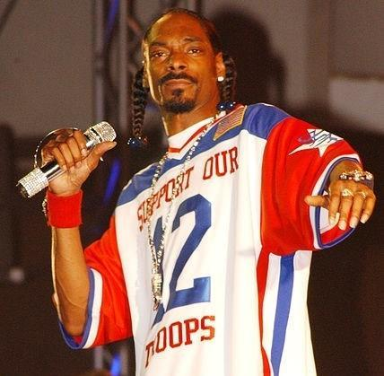 Snoop Dogg just launched a cannabis lifestyle website