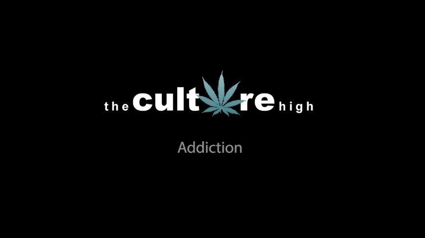 Image of the marijuana documentary The Culture High