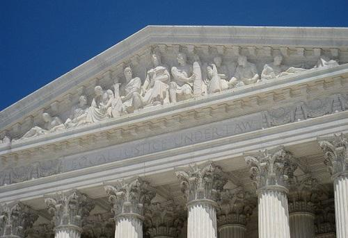 U.S. Supreme Court Declines to Referee State Disputes Over Marijuana – Marijuana News