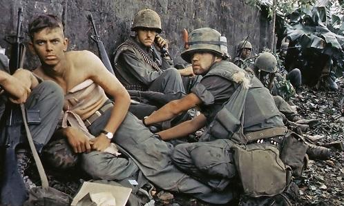 Medicating in Wartime: The Cannabis Legacy of Vietnam Veterans - Cannabis News