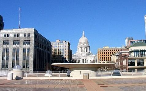 Wisconsin Cities are Legalizing Marijuana Themselves - Cannabis News