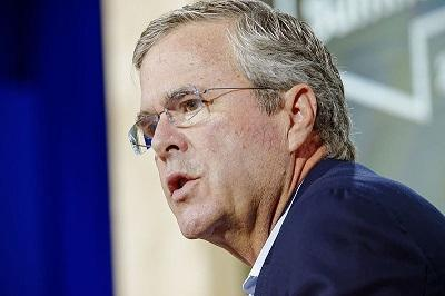 JebBush Image Michael Vadon Via Wikimedia Commons