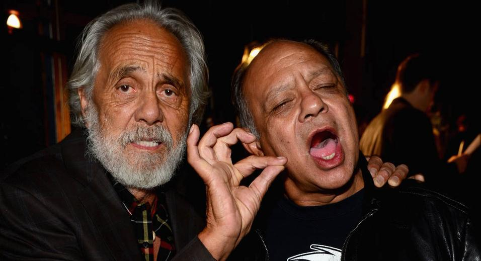 Image of Cheech & Chong
