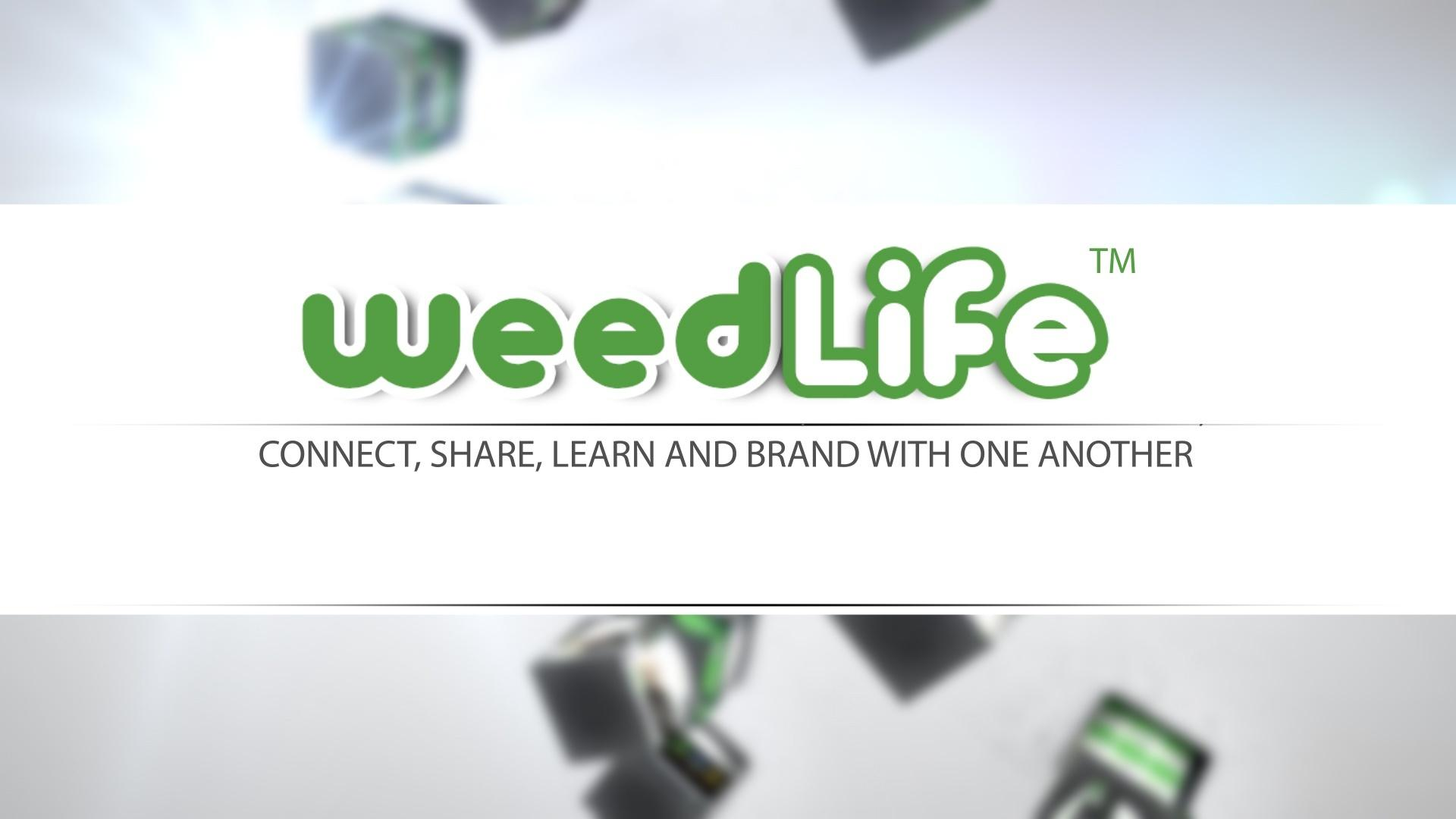 The WeedLife Network